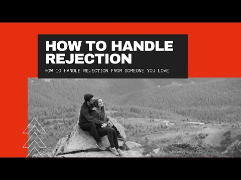 how to let go of infatuation and rejection | BEST relaxation advice | lockdown emotions