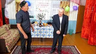 Абдрахмановский ДНТ Одноактная пьеса Надо жить дружно Ночь искусств