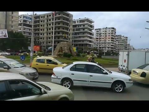 Latakia today   December 8th 2017   Syria