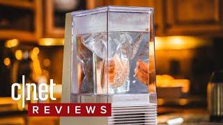 Mellow sous-vide review