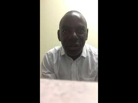 Desmond African appeal