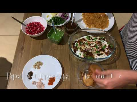 How To Make Papdi Chaat from YouTube · Duration:  4 minutes 22 seconds