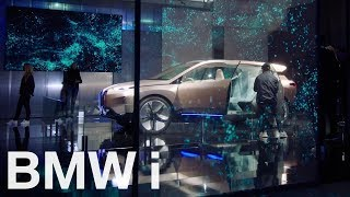 Part II: What is the future of mobility? – BMW i Moving Minds at CES 2019