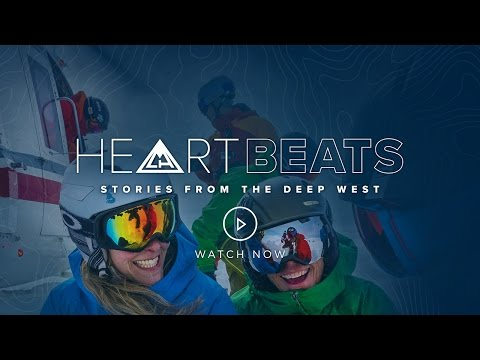 Get Stoked - CMH Heartbeats: Stories from the Deep West