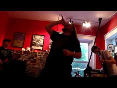 """BLIND SCRYER - """"Mask"""" + """"Slow Movin'"""" Live"""