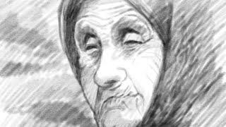 Yaşlı kadın göt resimleri