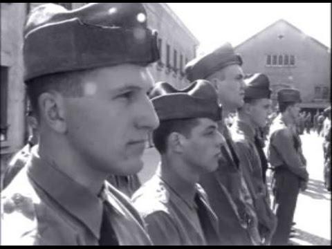 L'armée suisse - Devenir un homme (1967)