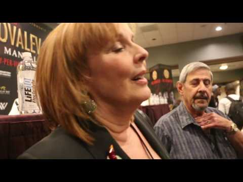 'WE WILL PROTEST!' - KATH DUVA DISTRAUGHT AS SERGEY KOVALEV SUFFERS TKO DEFEAT TO ANDRE WARD