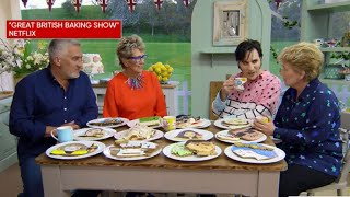 """What to stream this weekend: """"The Great British Baking Show,"""" """"Room 104,"""" and """"YOU"""""""