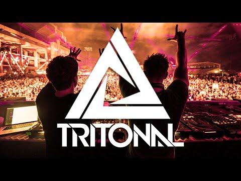 ♫ Tritonal   Best of Mix