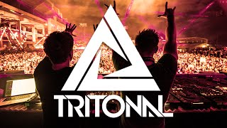 ♫ Tritonal | Best of Mix