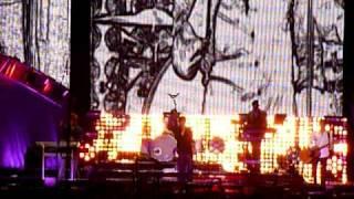 a-ha - TAKE ON ME - live@O2World Hamburg 28.10.2010