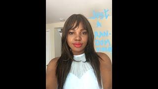 Just A Random Video ( Wedding, Makeup, Kdrama Ost Karaoke)!