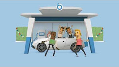 budget insurance car