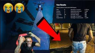 CashNasty Funniest Fortnite Rage W/ Los, LSK, & TTG *He Broke His Green Screen*