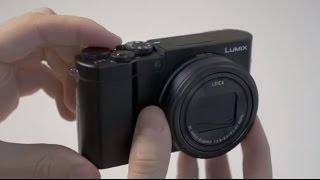 Panasonic Lumix TZ110/TZ100/ZS100 Review