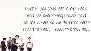 Read My Mind - The Wanted HD