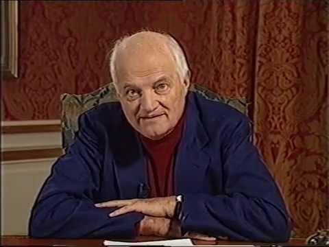 The 1992 Schumacher Memorial Lecture