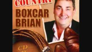 Boxcar Brian - Going Down and Up The Mountain