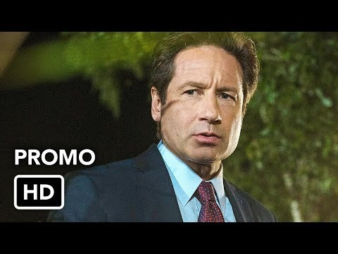 """The X-Files Season 11 """"Help Without Trust"""" Promo (HD)"""