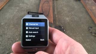 DZ09 Smart Watch Hands-On  Review After a Months Use