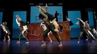 Murrieta Dance Project - Dead Hearts