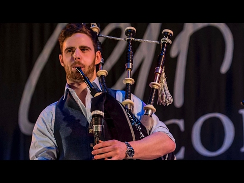 Dougie McCance - Finalist - BBC Radio Scotland Young Trad 2017