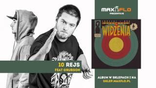Jarecki & BRK - 10 Rejs ft. GrubSon (audio) prod. DJ BRK
