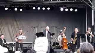 Kansas City - Chuck Jackson and the Big Bad Blues Band thumbnail