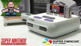 Retro Review:Should You Buy a Pound Technologies Challenger Super NES & Super Famicom Clone System