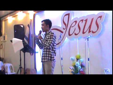 SS   Ears + Eyes = Affection in Life   Bro  Mark Coderes   MAY 3, 2015   Evening Service