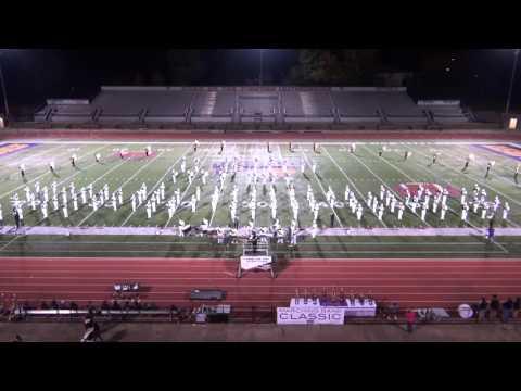 AAAA Galesburg High School Marching Streaks