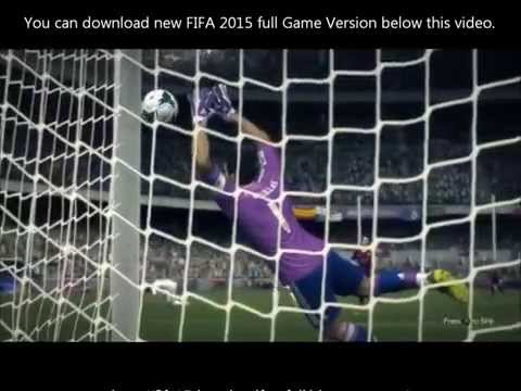 How To Download FIFA 15 Game For Free