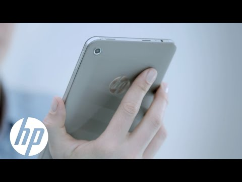 HP Slate 7 tablet | HP Slate | HP