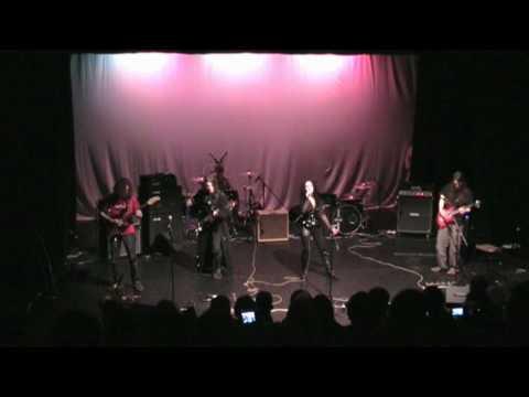 WSRP Concert, December 2009 - Song 2