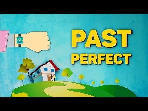 Past Perfect (Английские времена)