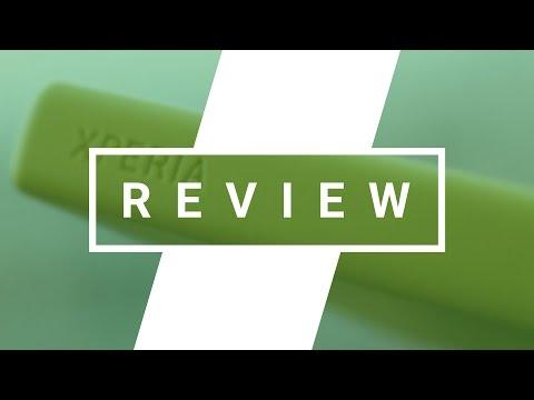 [Review] Sony Xperia Z5 Compact (en español)