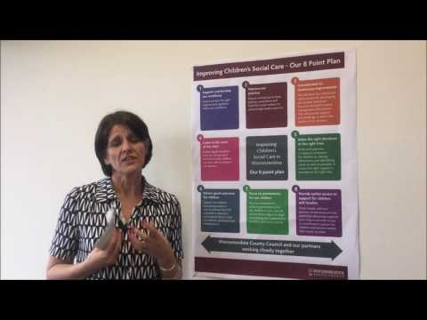 Tina Russell - Assistant Director   Deliver Good Outcomes for Children