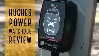 Why Your RV Needs a Surge Protector | Hughes Power Watchdog Review