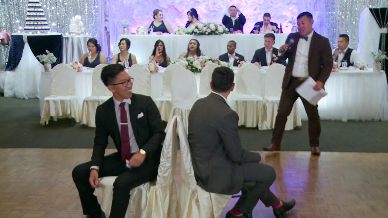Fun Wedding Reception Games For Guests Toronto