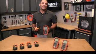 How To Use The Basic Functions Of A Digital Multimeter
