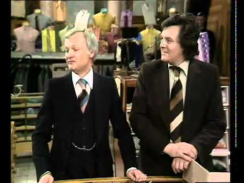Are You Being Served Oh What a Tangled Web S4 Finale
