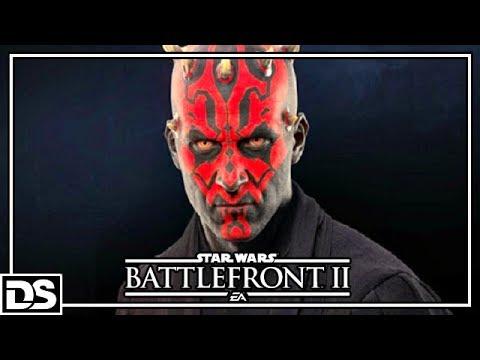 Star Wars Battlefront 2 Deutsch - Das Comeback? (Gameplay German DerSorbus)
