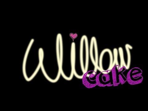 Willow Cake