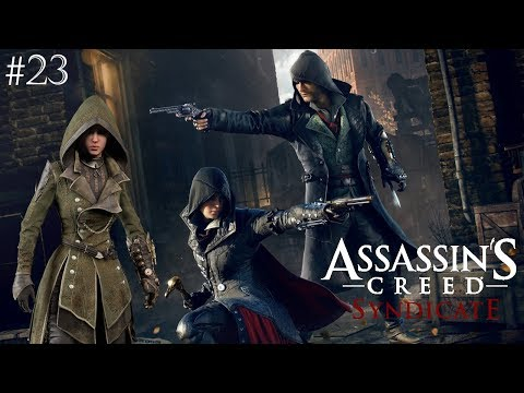 Assassin's Creed: Syndicate #23