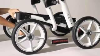 Детская коляска hartan topline s(Купить детскую коляску и детское автокресло вы можете на сайте: http://www.mommart.ru/ Доставка по Москве, Московской..., 2014-03-16T11:22:17.000Z)