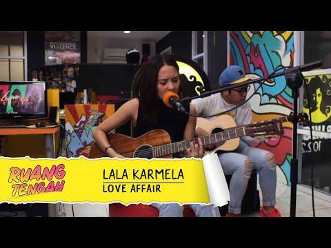 Free Download Lala Karmela - Love Affair (live) Mp3 dan Mp4