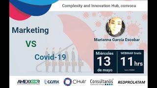 Marketing VS COVID