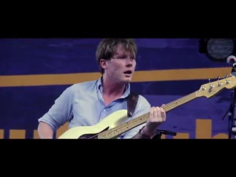 The Crookes Live at SXSW 2016