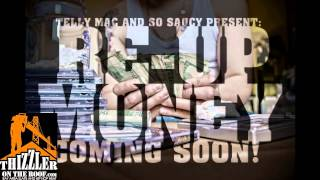 Telly Mac & So Saucy ft. Turf Talk - Dick Pleaser [THIZZLER.COM]